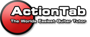 ActionTab.com - Learn how to Play Guitar
